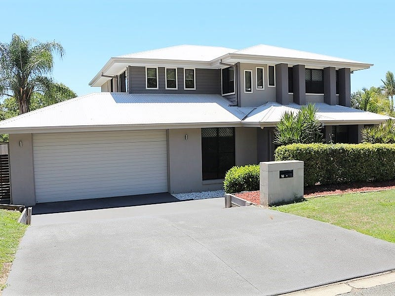 16 Pine County Place Bellbowrie Qld 4070 - House for Sale #127611170 ...