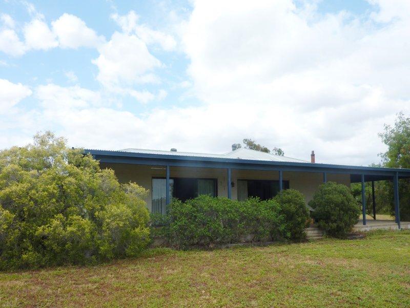 'Tom Thumb', 3788 Castlereagh Highway, Armatree, NSW 2828