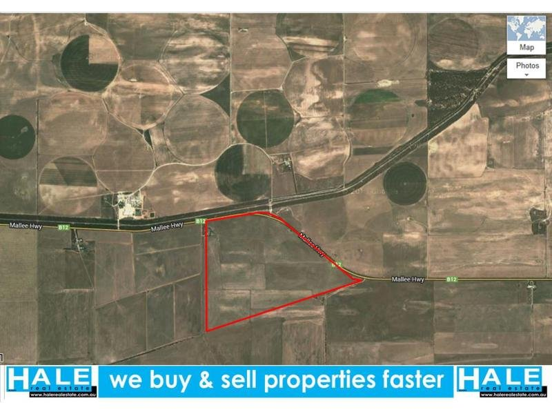 Address available on request, Parilla, SA 5303