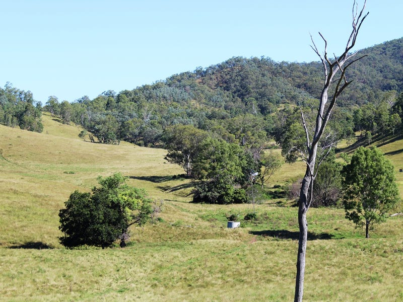 Lot 1 Wells Station Road, Biarra, Qld 4313