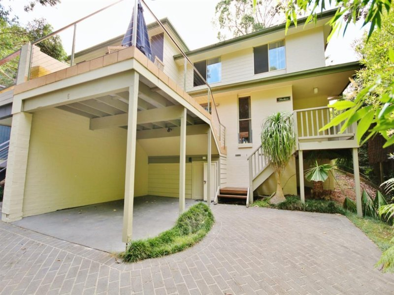 5 Silver Strand Circle, Hyams Beach, NSW 2540