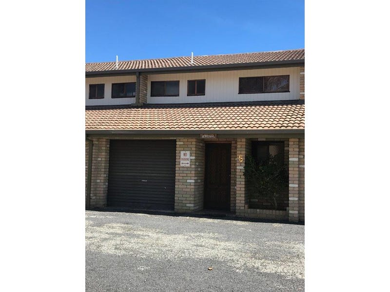 5/16 Gungarlin Street, Berridale, NSW 2628