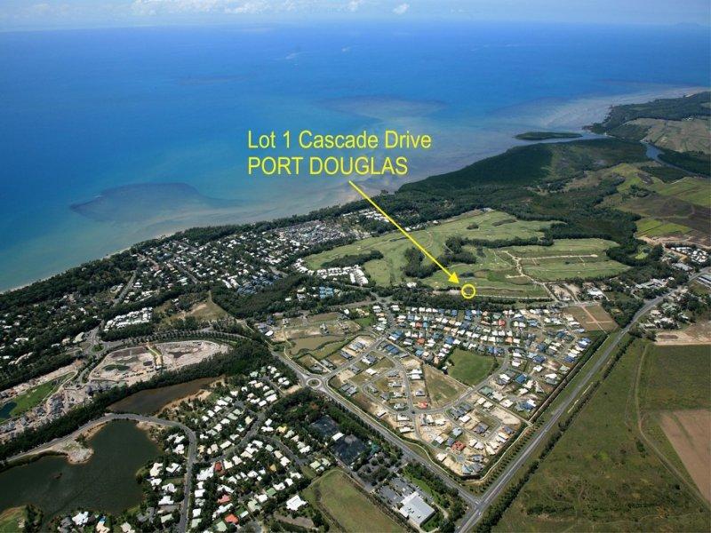 1 Cascade Drive, Port Douglas, Qld 4877