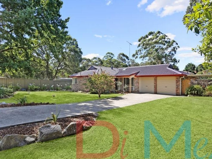3 Sportsground Avenue, Appin, NSW 2560