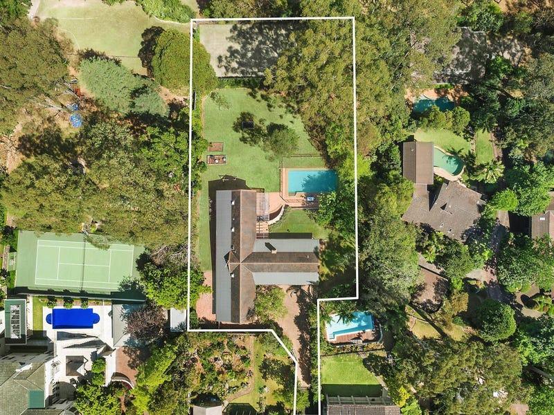 17A Ada Avenue, Wahroonga, NSW 2076