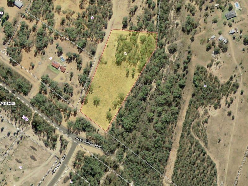 Lot 7, 329 Jacks Creek Road, Narrabri, NSW 2390