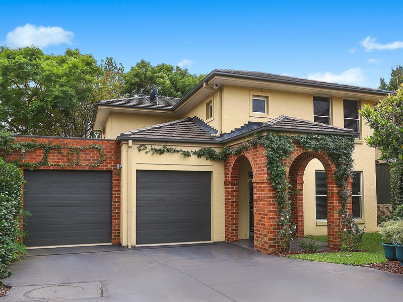 8 Telak Close, Willoughby, NSW 2068