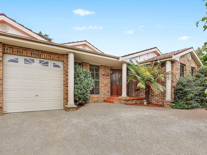 166A Murray Farm Road, Beecroft, NSW 2119