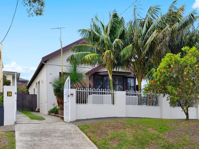 38 First Avenue, Maroubra, NSW 2035