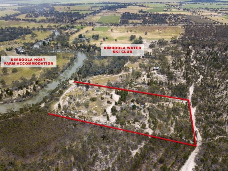 Lot 81 Picnic Bend Road, Dimboola, Vic 3414