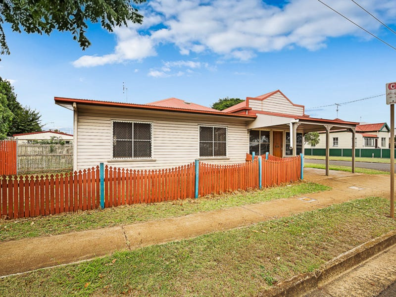 236 Bridge Street, Newtown, Qld 4350