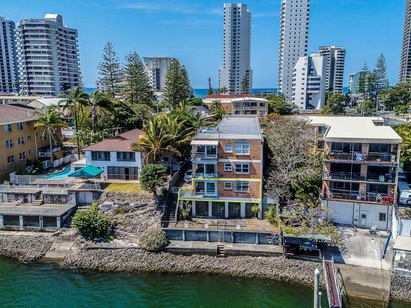 1/2930 Gold Coast Highway, Surfers Paradise, Qld 4217