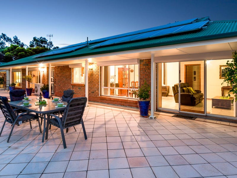 Brooksview FarmStay, Lipizzaner Drive, Hindmarsh Valley, Victor Harbor, SA 5211