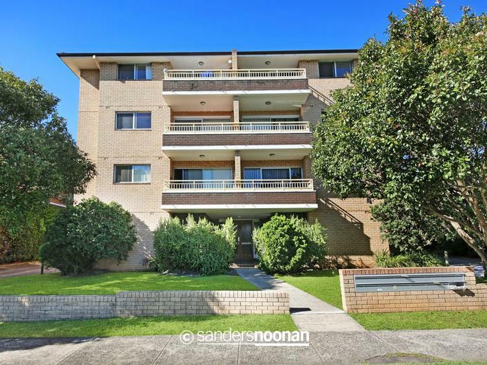 7/29 Station Street, Mortdale, NSW 2223