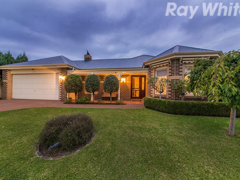 13 Mountain Ash Court, Upper Ferntree Gully, Vic 3156