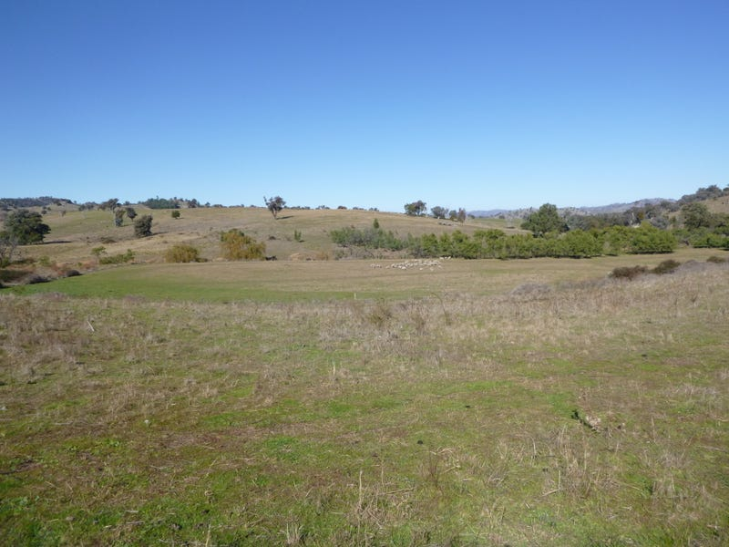 Lot 1 Mount McDonald Road, Wyangala, NSW 2808