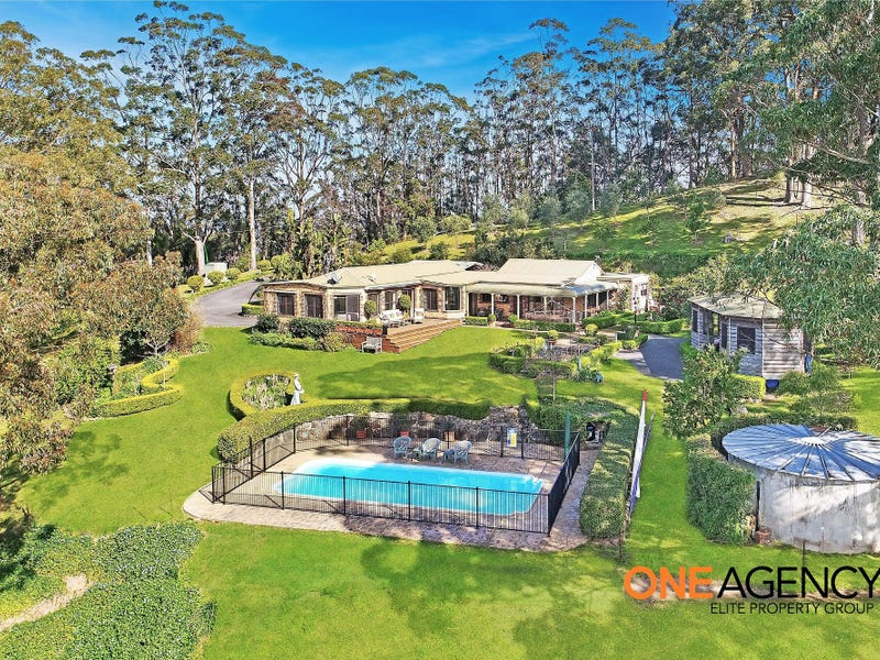 158 Emerys Road, Tapitallee, NSW 2540