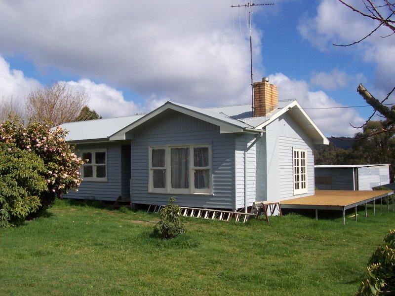 1479  Trentham - Daylesford road, Lyonville, Vic 3461