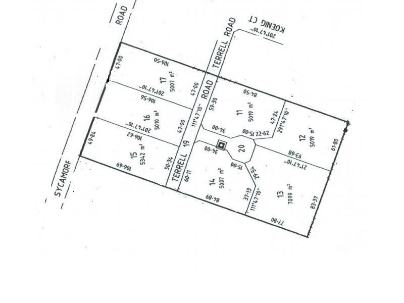 Lot 10 Sycamore Road Development, Glenburnie, SA 5291