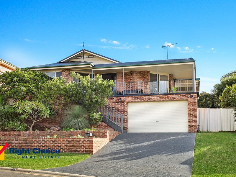 19 Honeyeater Drive, Blackbutt, NSW 2529