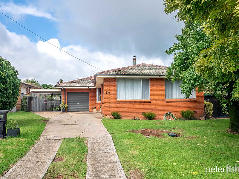94 Matthews Avenue, Orange, NSW 2800