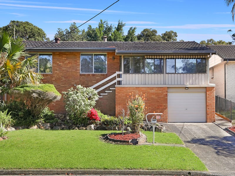 27 Wendy Drive, Point Clare, NSW 2250