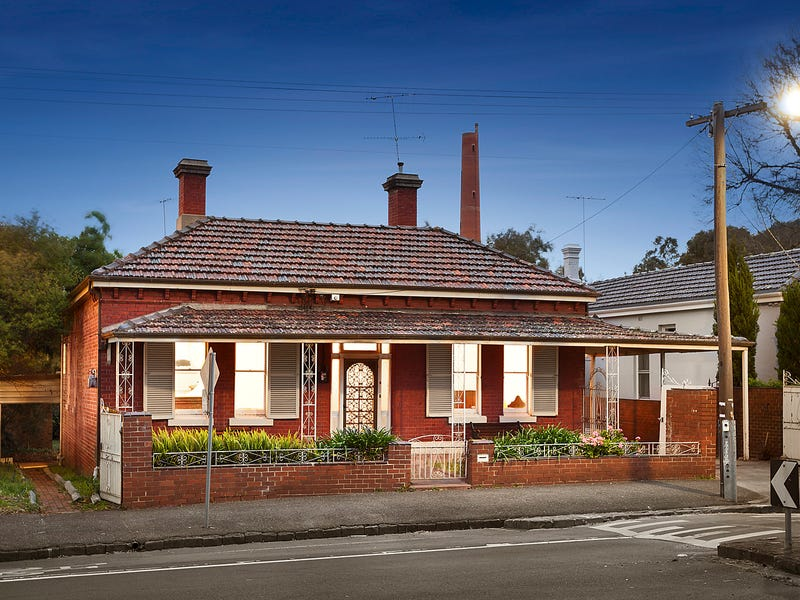 8 South Terrace, Clifton Hill, Vic 3068