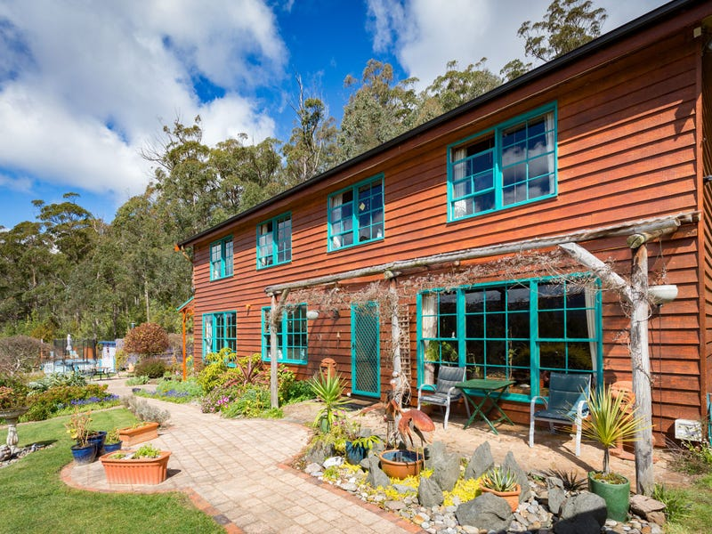 61 Cherry Farm Road, Underwood, Tas 7268