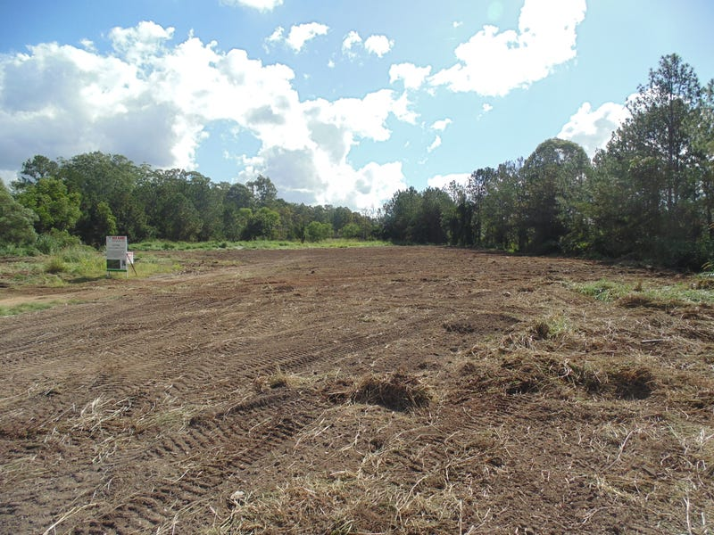 Lot 6, Bruce Highway, Bridges, Qld 4561