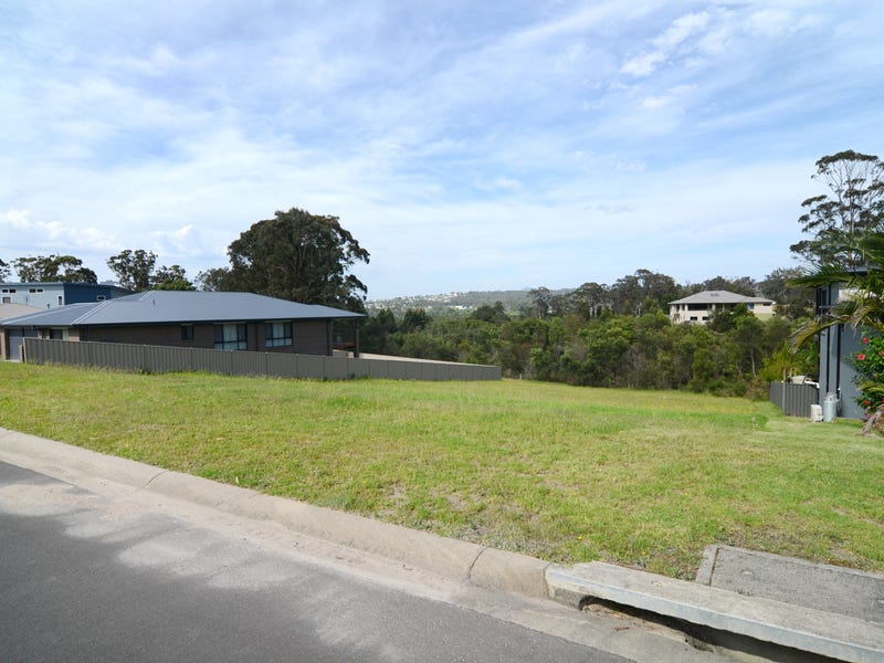 Lot 227 Marlin Ave, Eden, NSW 2551