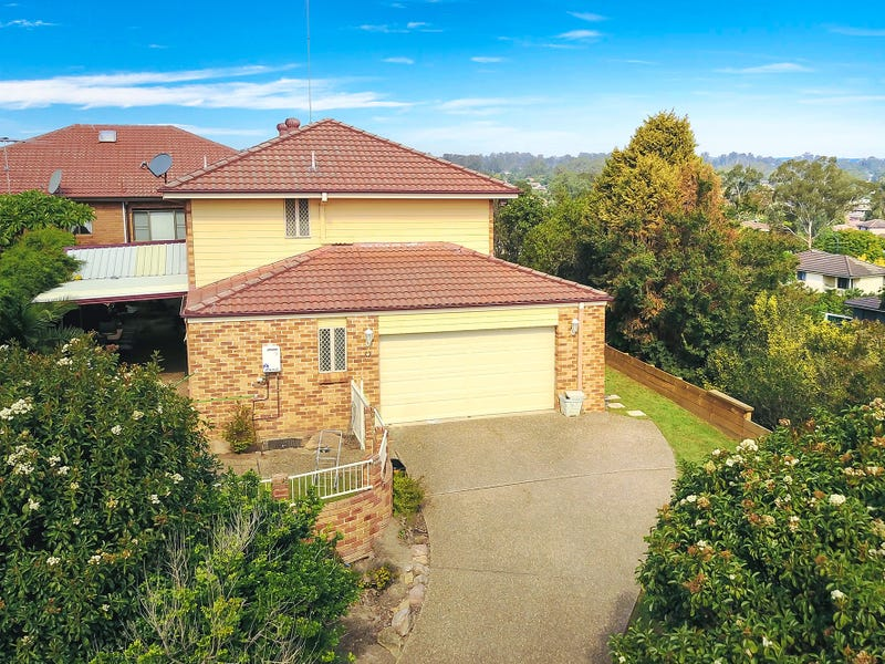 47  Bottlebrush Drive, Cranebrook, NSW 2749