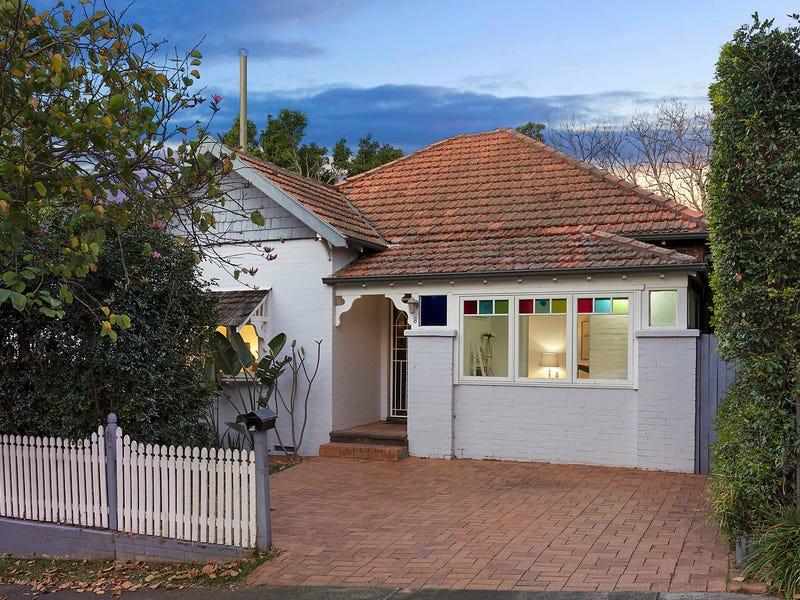 8 La Perouse Street, Fairlight, NSW 2094
