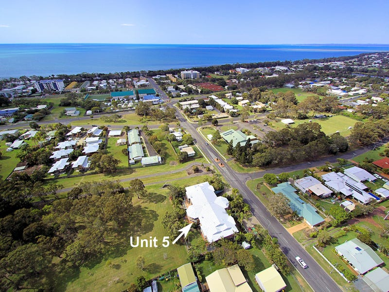 5/35-37 Denmans Camp Rd, Scarness, Qld 4655