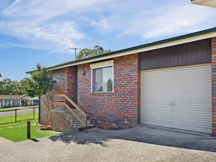 4/4  Birdsville Crescent, Leumeah, NSW 2560