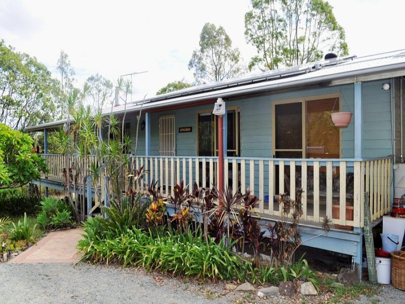5 Plover Court,, Wonglepong, Qld 4275