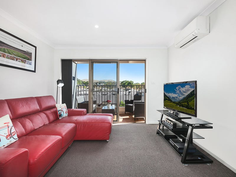 33/16 David Miller Crescent, Casey, ACT 2913