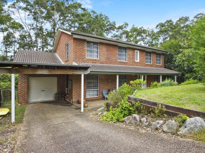 21 Thomas Mitchell Crescent, Sunshine Bay, NSW 2536