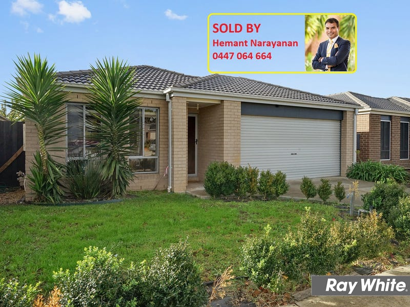 22 O'reilly Road, Tarneit, Vic 3029