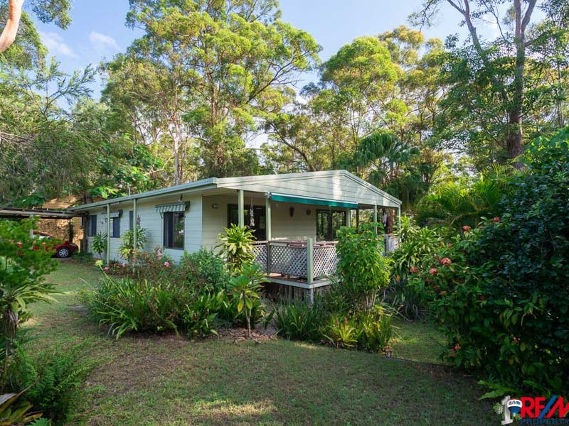 26 City View Tce, Nambour, Qld 4560