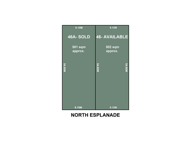 46 North Esplanade, Glenelg North, SA 5045
