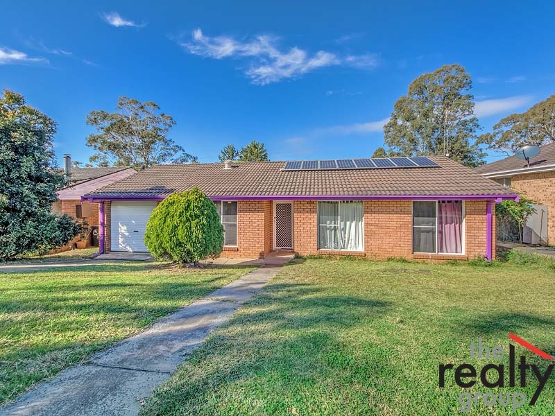 11 Romilly Place, Ambarvale, NSW 2560