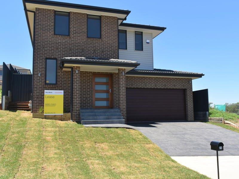 25 Gloaming Street, Box Hill, NSW 2765