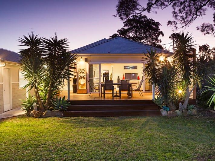 2 Milner Avenue, Kirrawee, NSW 2232
