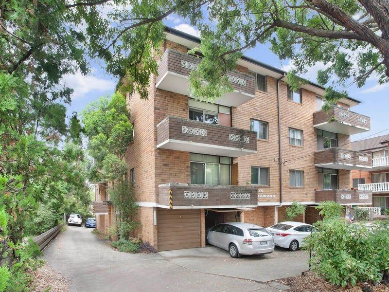 18/19 Lane Cove Road, Ryde, NSW 2112
