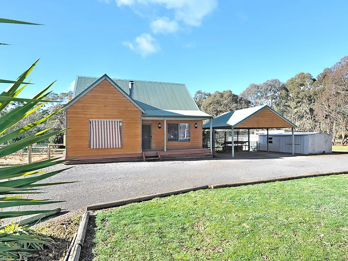 173 Dehnerts Road, Daisy Hill, Vic 3465