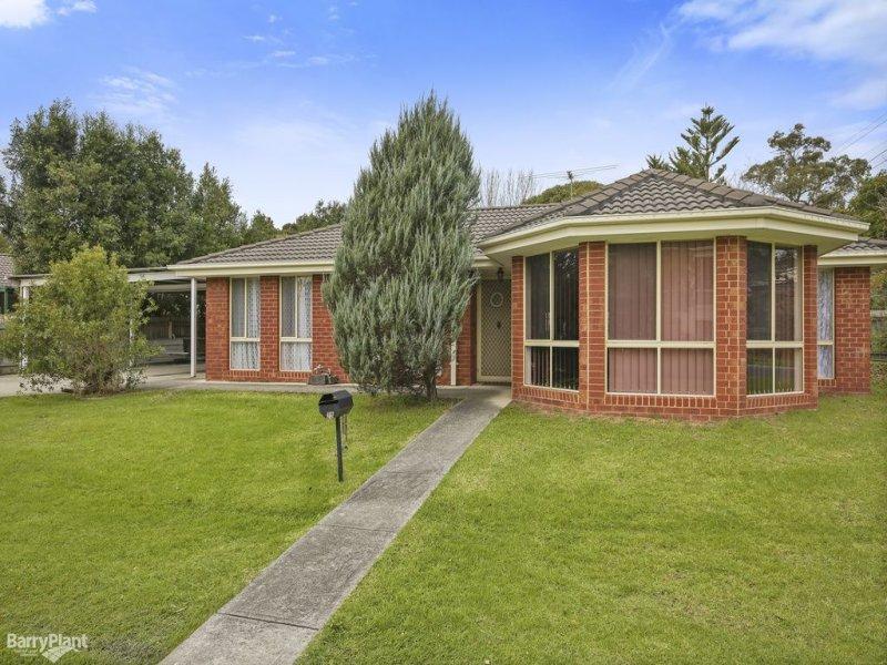 25 Charlwood Drive, Mooroolbark, Vic 3138