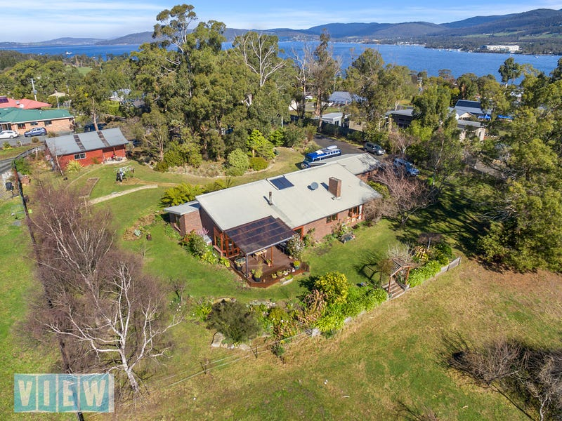 391a Brightwater Road, Howden, Tas 7054