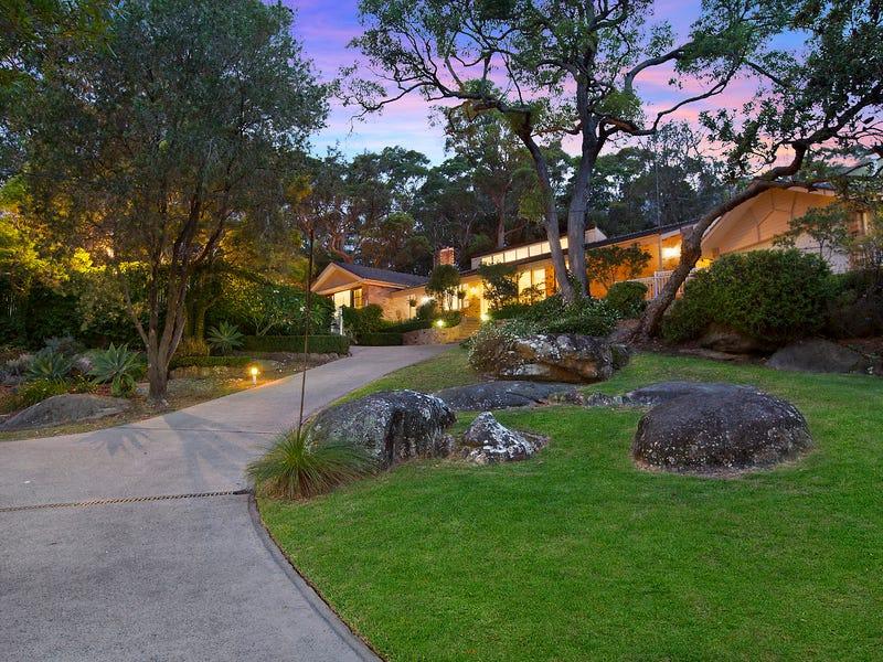 2 Gilwinga Drive, Bayview, NSW 2104