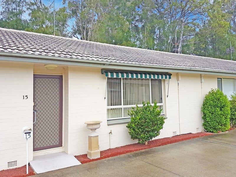 15/21 Peter Crescent, Batehaven, NSW 2536