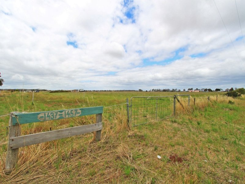1437-1487 Gisborne- Melton Road, Toolern Vale, Vic 3337